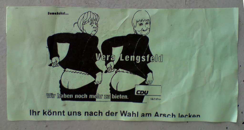 cdu-arschlecken