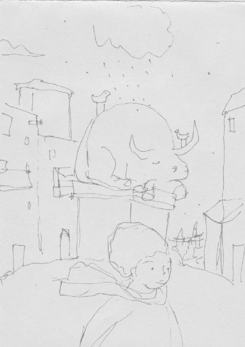FoFScribbles-04-BuffaloGod