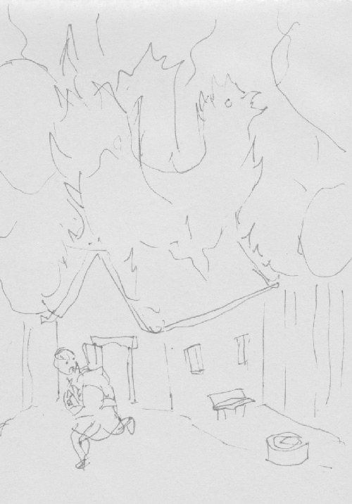 FoFScribbles-11-Rooster