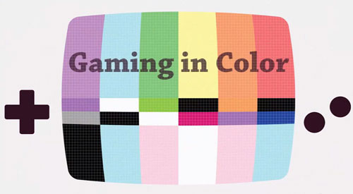 GamingInColorTitle