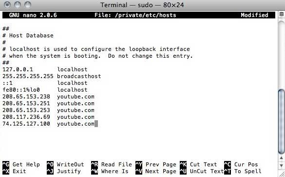 unblocking-youtube-turkey-localhost